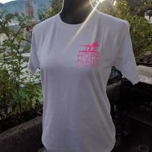 Limited Edition Fresh White Brand Shirt