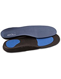 Pro 11 Wellbeing Full-length Orthotic Insole