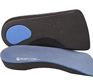Pro 11 Wellbeing 3/4 Orthotic Insole