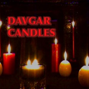 DavGar Relaxation Music - Candles