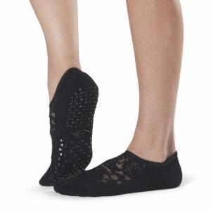 Tavi Noir Maddie Grip Socks in Romance