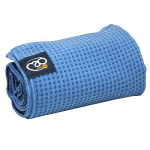 Yoga Mad Grip Dot Towel